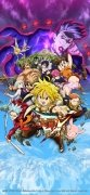 The Seven Deadly Sins: Grand Cross 画像 1 Thumbnail