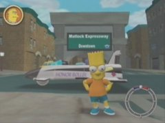 The Simpsons Hit and Run immagine 2 Thumbnail