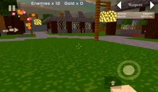 The Survival Hunter Games image 4 Thumbnail