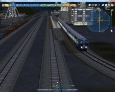 The Train Giant immagine 1 Thumbnail
