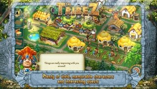The Tribez immagine 3 Thumbnail