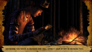 The Walking Dead: The Game image 1 Thumbnail