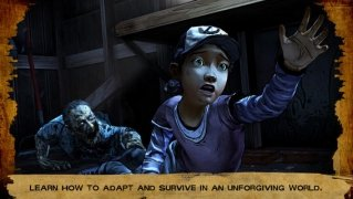 The Walking Dead: The Game imagem 2 Thumbnail