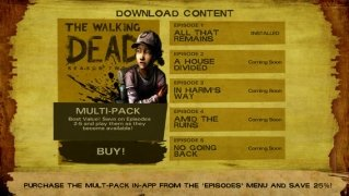 The Walking Dead: The Game image 3 Thumbnail