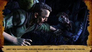 The Walking Dead: The Game image 5 Thumbnail