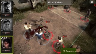 The Walking Dead No Man's Land imagen 3 Thumbnail