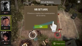 The Walking Dead No Man's Land imagem 8 Thumbnail