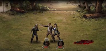 The Walking Dead: Road to Survival imagem 3 Thumbnail