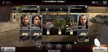 The Walking Dead: Road to Survival imagen 7 Thumbnail