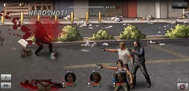 The Walking Dead: Road to Survival imagen 8 Thumbnail