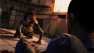 The Walking Dead: Season One imagen 1 Thumbnail