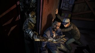 The Walking Dead: Season One Изображение 2 Thumbnail
