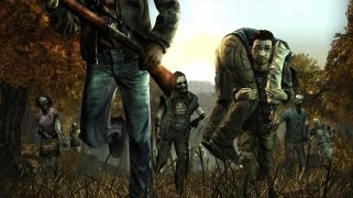 The Walking Dead: Season One Изображение 3 Thumbnail