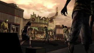 The Walking Dead: Season One imagen 5 Thumbnail