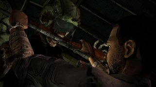 The Walking Dead: Season One imagen 6 Thumbnail