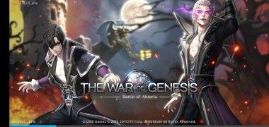 The War of Genesis image 2 Thumbnail