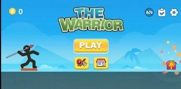 The Warrior imagen 2 Thumbnail