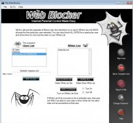 The Web Blocker image 3 Thumbnail