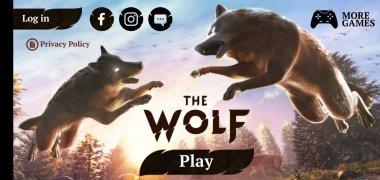 The Wolf imagen 2 Thumbnail