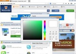 Theme Font & Size Changer imagen 3 Thumbnail
