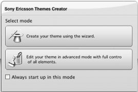 Themes Creator imagen 1 Thumbnail