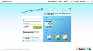 ThinkFree Online imagem 1 Thumbnail