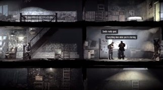 This War of Mine imagen 2 Thumbnail