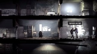 This War of Mine imagem 5 Thumbnail