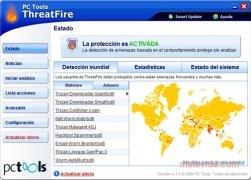 ThreatFire imagen 1 Thumbnail