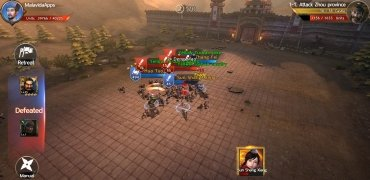 Three Kingdoms immagine 1 Thumbnail