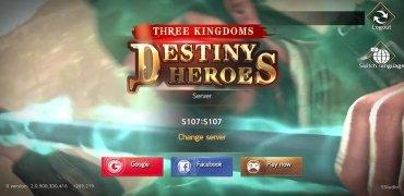 Three Kingdoms imagen 2 Thumbnail