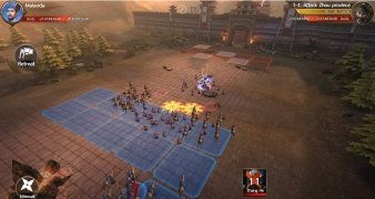 Three Kingdoms: Destiny Heroes imagen 1 Thumbnail