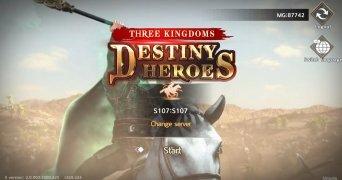 Three Kingdoms: Destiny Heroes imagen 10 Thumbnail