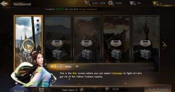 Three Kingdoms: Destiny Heroes imagen 5 Thumbnail