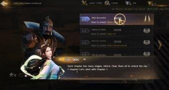 Three Kingdoms: Destiny Heroes imagen 6 Thumbnail