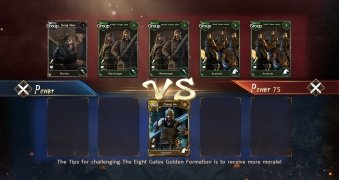 Three Kingdoms: Destiny Heroes imagen 7 Thumbnail