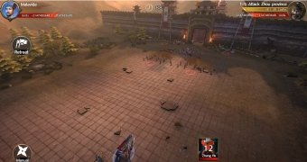 Three Kingdoms: Destiny Heroes imagen 9 Thumbnail