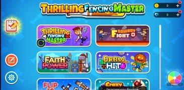 Thrilling Fencing Master imagen 2 Thumbnail