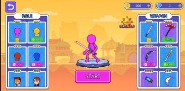 Thrilling Fencing Master imagen 5 Thumbnail