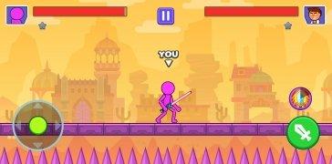 Thrilling Fencing Master imagen 6 Thumbnail