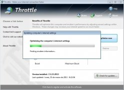 Throttle image 2 Thumbnail