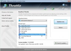 Throttle image 3 Thumbnail