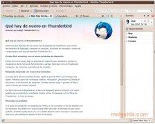 Thunderbird imagen 2 Thumbnail