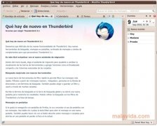 Thunderbird image 2 Thumbnail