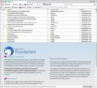 Thunderbird immagine 1 Thumbnail