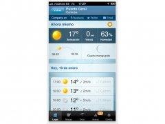 Tiempo y Temperatura imagen 2 Thumbnail