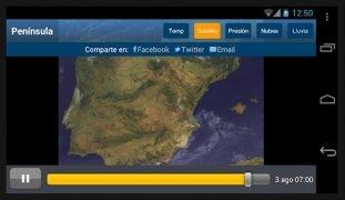 Tiempo y Temperatura imagen 4 Thumbnail