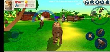 Tiger Simulator 3D imagen 4 Thumbnail