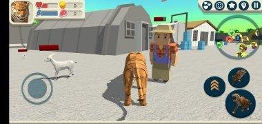 Tiger Simulator 3D imagen 5 Thumbnail