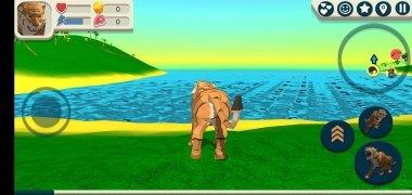 Tiger Simulator 3D imagen 6 Thumbnail